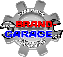 Brand Garage Gsteig