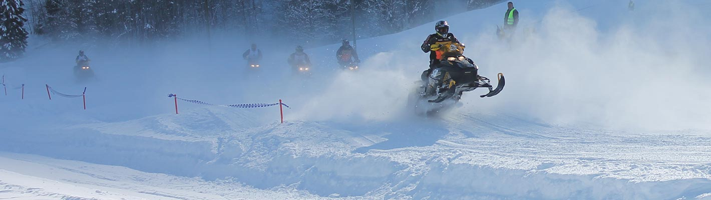 Snowcross Gsteig